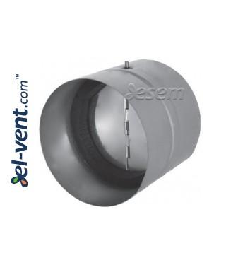 Backflow valves AV, without gaskets