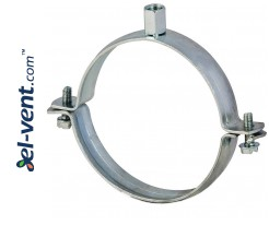 Duct clamps, hangers OL