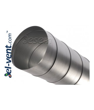 Galvanized spiro duct SKO Ø250-500 mm