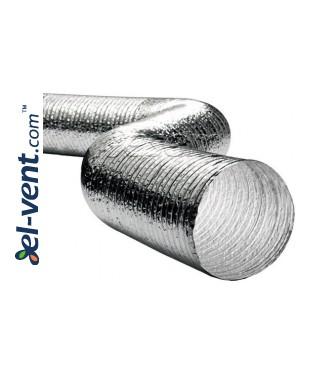 Aliuminio-poliesterio lankstus ortakis AFL-FLEX
