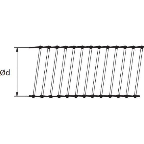 flexible duct combiflex160