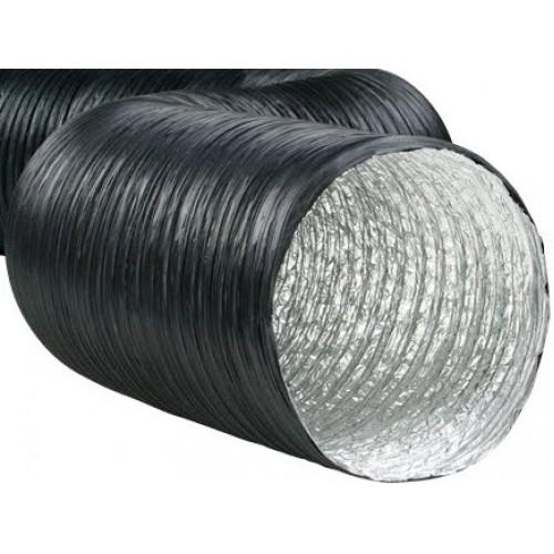 Flexible duct COMBIFLEX100, Ø100 mm   el-vent com™