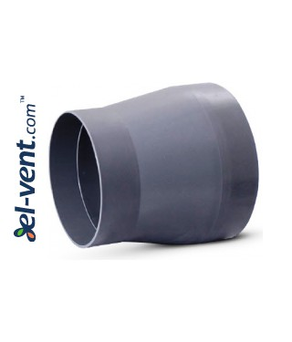 Duct reducers POP