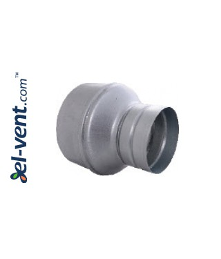 HDPE pipe reducers ER