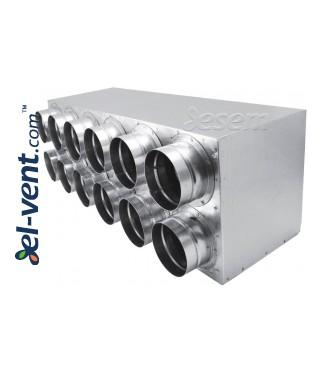 Распределители воздуха для вентиляционной системы OSG63