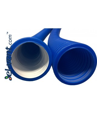 Flexible duct HDPE75A, 50 m roll