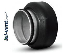 Insulated reducers IRG