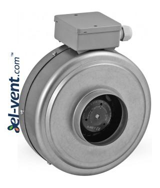 Duct fan DV355, Ø355 mm