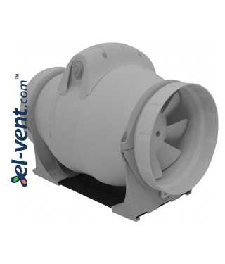 Duct fan DVPP160, Ø160 mm