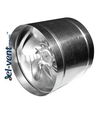 Duct fan WK200, Ø210 mm