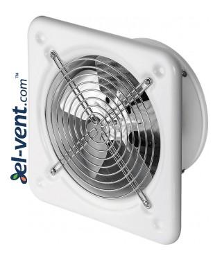 Axial fan WO200, Ø200 mm
