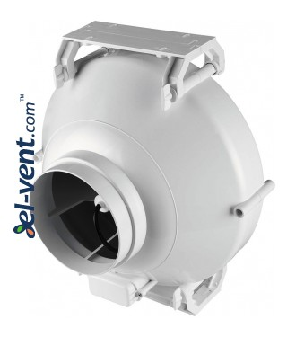 Duct fan WP150/160, Ø150-160 mm