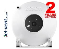 Išcentriniai kanaliniai ventiliatoriai WP ≤822 m³/h