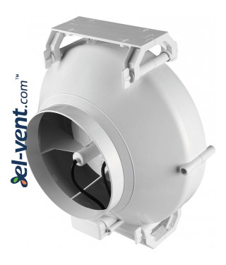 Duct fan WP200, Ø200 mm