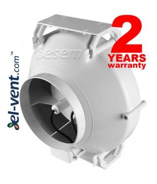 Канальный вентилятор WP200