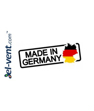 AluStar Mega - made in Germany
