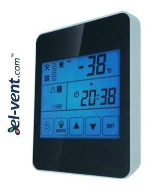 LCD control panel ERGO650