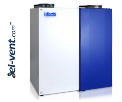 Heat recovery unit MinistAir-W-250WiFi