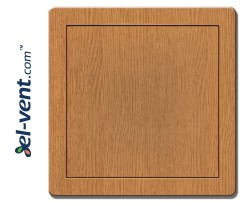 Access panels Plastic-OAK