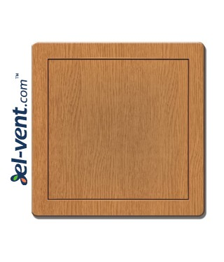 Access panels Plastic-OAK