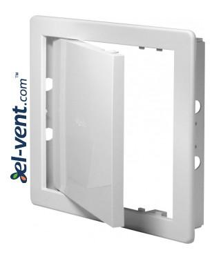 Access panel EDT13, 200x250 mm