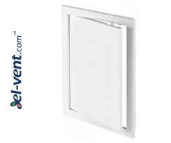 Access panels Plastic-A
