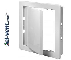 Access panel EDT17, 445x445 mm