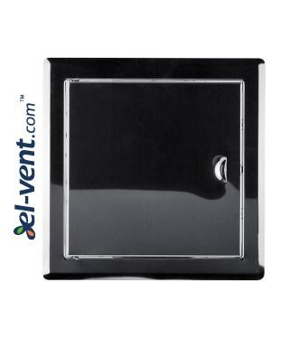 Stainless steel access panel 500x500 mm DMN71