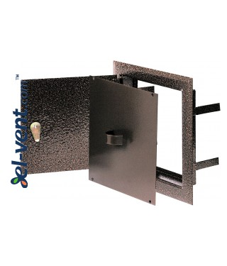 Access panel for chimney 140x140 mm DMW81AN