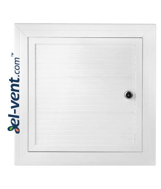 Loft hatch reinforced MKOM375/575, 375x575 mm - image