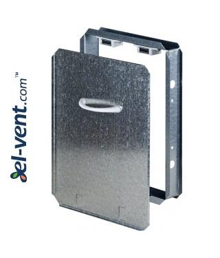 Plumbing access panel 200x200 mm MMC4 - image