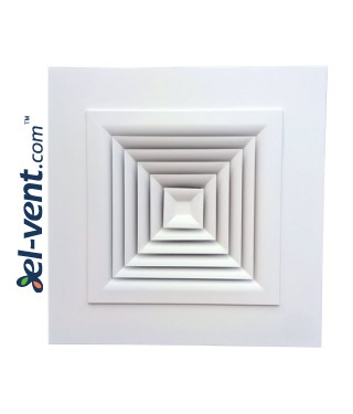 ANM - ceiling diffusers