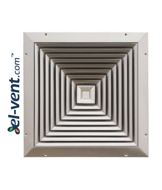 AN - ceiling diffusers