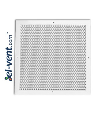 AW - ceiling diffusers - white