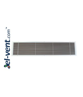 KFC - air-flow grilles for fan coils 2