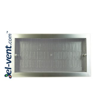 KLH - outlet wall grille for rooms with high hygiene requirements