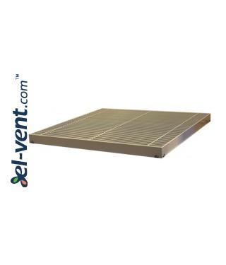 KPP-1 - floor grilles to system of raised floors 3