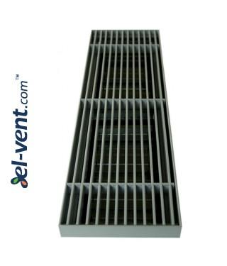 KPWP-2 - floor grilles 2