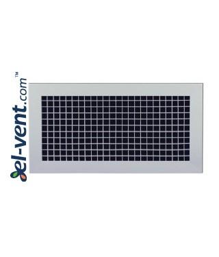 KR-1 - egg crate grille 1