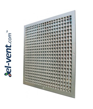 KRP - floor egg crate grilles 2