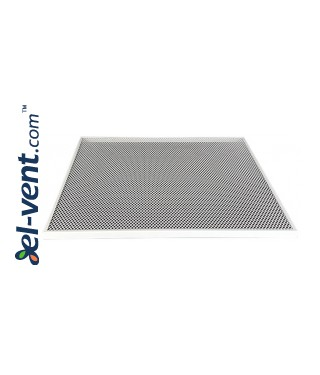 KSI-1 - grille with mesh, galvanized steel 1