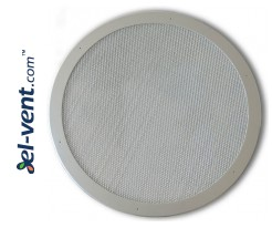 KSI-2 - air grilles with mesh for round duct