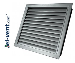 KSL - air-flow grilles