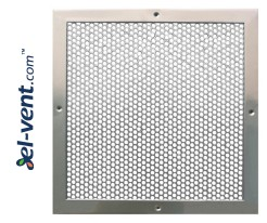 KSO-1 - perforated air grilles