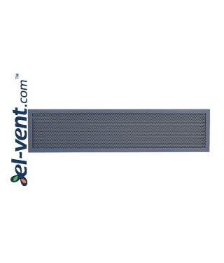 KSO-1 - perforated air grilles 3