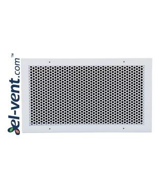 KSO-1 - perforated air grilles 4