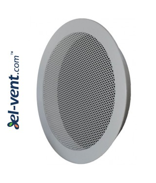KSO-2 - perforated grilles for round ducts 1