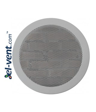KSO-2 - perforated grilles for round ducts 2