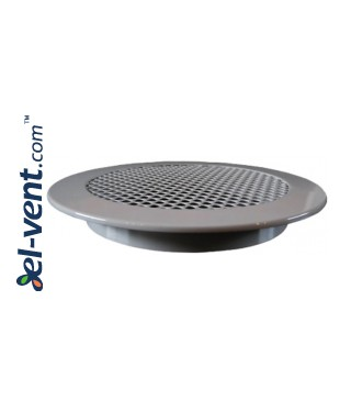 KSO-2 - perforated grilles for round ducts 3