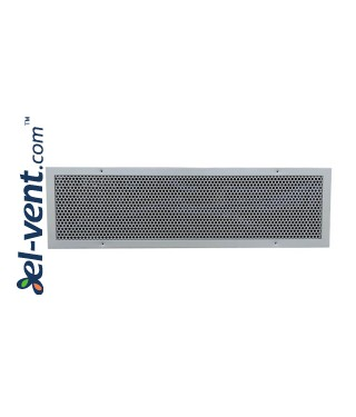 KSO/D - perforated door grilles 1